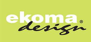 Ekoma logo