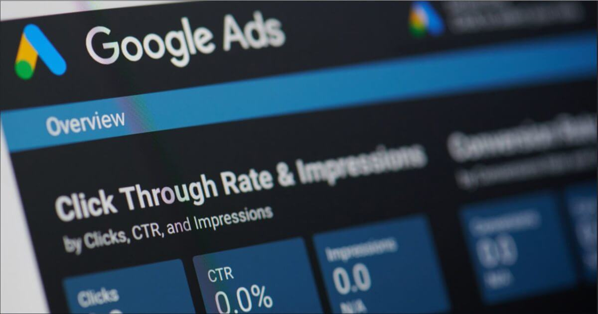 Google Ads aktualita