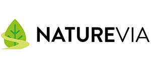 Naturevia - logo