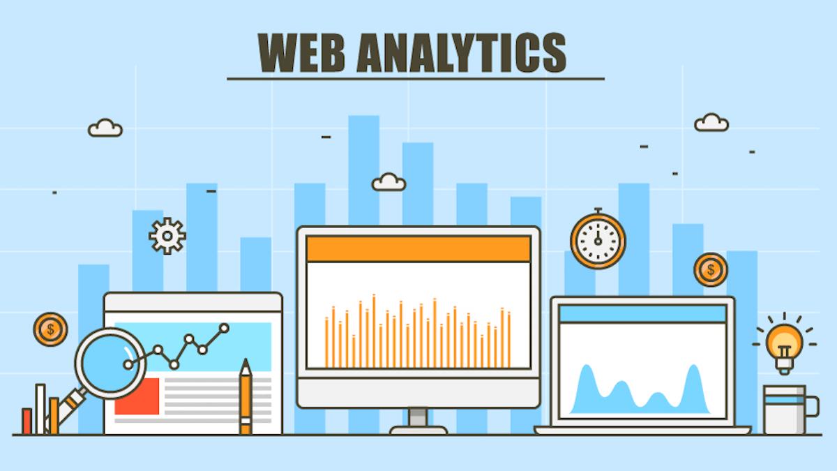 analytika webu